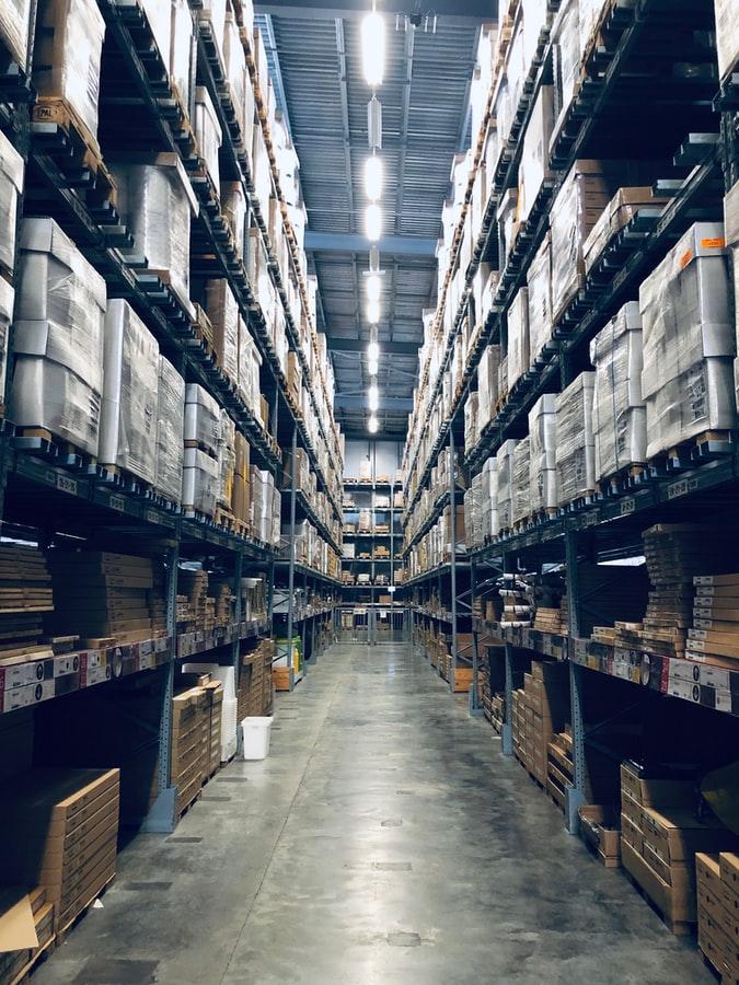 Splatter group Logistics services